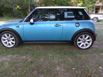 2005 MINI COOPER SUPERCHARGED HATCHBACK FOR SALE in Cleveland, Texas