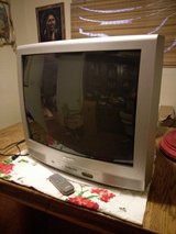 sharp ,27 inch TV in Yucca Valley, California