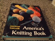 AMERICA'S KNITTING BOOK in Alamogordo, New Mexico