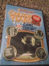 GOLDEN YEARS GAME SHOWS in Alamogordo, New Mexico