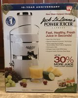 Jack LaLane's Power Juicer Express in Honolulu, Hawaii