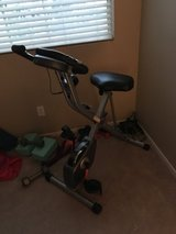 Exercise bike for Sale in San Diego, California
