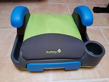 Safety 1st booster seat for car in Ramstein, Germany