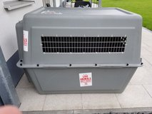 Petmate Sky Kennel Giant (90-125 lb.): 48 x 32 x 35 in Dog kennel in Grafenwoehr, GE