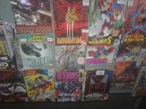 Various comics 4 sale in Clarksville, Tennessee