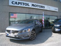 BRAND NEW 2018 VOLVO S60 in Aviano, IT