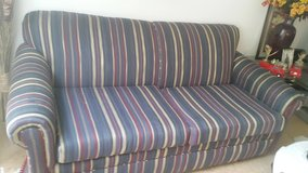 Couch in Dover AFB, Delaware
