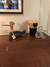 Office Desk Set in The Woodlands, Texas