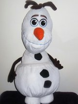 For Sale Olaf from frozen in Bolling AFB, DC
