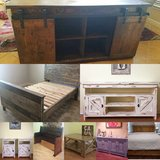 Custom Made Furniture in The Woodlands, Texas