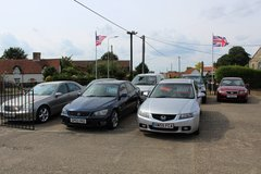 **BIG SELECTION OF QUALITY AUTOMATIC VEHICLES AT MILDENHALL CAR SALES** 6 MONTHS WARRANTY!! 6 MO... in Lakenheath, UK