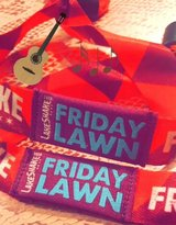 Friday LakeShake passes in Joliet, Illinois