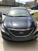 2013 Hyundai Sonata in Camp Pendleton, California
