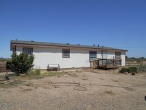 Reduced!!!!!! --Spacious Manufactured Home in Dog Canyon in Alamogordo, New Mexico