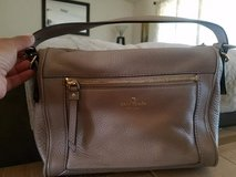 Light brown Kate Spade bag in Yucca Valley, California