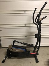 Excerpeutic Elliptical practically new in Fairfield, California