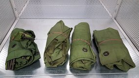 Duffle bags (price per one) in Wiesbaden, GE