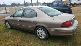 2001 mercury sabel in Lake Charles, Louisiana
