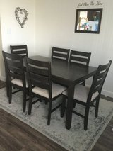 New Ashley Table Set in Fort Irwin, California