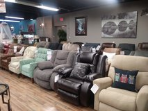 Recliners Starting at $199.99 in Fort Campbell, Kentucky