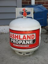 Propane Tank - FULL in Glendale Heights, Illinois