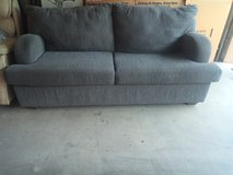 Gray couch in Alamogordo, New Mexico