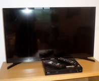 "Samsung 29"" by 17"" HD TV in Grafenwoehr, GE"