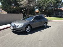 2005 Nissan Maxima in Camp Pendleton, California