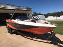 2011 Malibu wakesetter 247 LSV in Converse, Texas