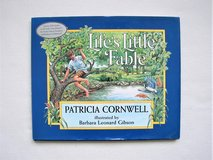 """LIfe's Little Fable"" by Patricia Cornwell - EXC COND -Children's Hardcover in Chicago, Illinois"