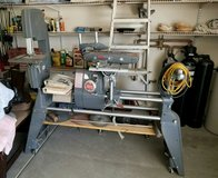 Shop Smith Mark 5 Power tool Woodworking System in Nellis AFB, Nevada