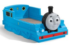 Step2 Thomas The Tank Engine Toddler Bed in Bartlett, Illinois