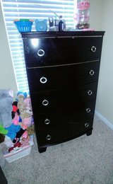 Dresser in Oklahoma City, Oklahoma