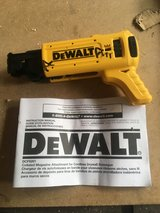 DeWalt Screwgun Magazine Attachment in Warner Robins, Georgia