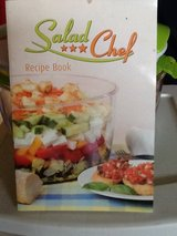 New salad chef in 29 Palms, California