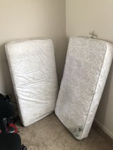baby mattresses in Fort Bragg, North Carolina