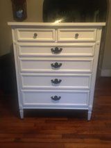 Solid wood chest of drawers in Columbus, Georgia