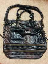 Coach leather purse **** slightly used **** in Glendale Heights, Illinois