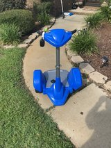Kids roadway Segway in Fort Rucker, Alabama