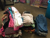 girls clothes and toddlers girls clothes and shoes in Barstow, California