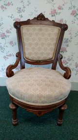 Darling Antique Chair in Fort Polk, Louisiana