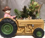 Father's Day Planter in Vacaville, California