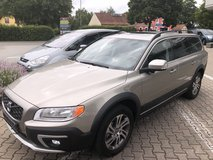 2014 Volvo XC70 AWD Wagon Leather Sunroof Navigation in Ramstein, Germany