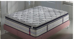 Queen Size ENERGY Foam Memory Mattress - monthly payments possible in Ansbach, Germany