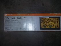 """TV Wall Mount 37"""" - 60"""" in Fort Campbell, Kentucky"""