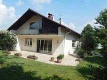 Single freestanding large house - 10 minutes drive to hainerberg in Wiesbaden, GE