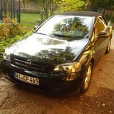 Opel Astra Convertible - Just in time for summer! (Price Reduction Again! - Make me an Offer) in Wiesbaden, GE