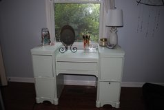 Beautiful Vintage Vanity or Desk in Fort Bragg, North Carolina