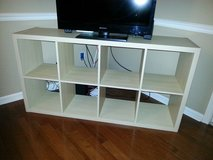 IKEA KALLAX Shelving Unit/ TV Stand in Fort Bragg, North Carolina