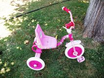 Little Girls Barbie Tricycle in Alamogordo, New Mexico